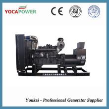 300kw Generator mit China Diesel Motor