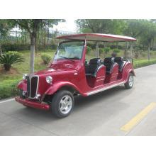 Neuer guter Service Pedal Golfwagen