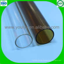 High Quality Glass Tube