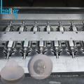 Ventosa de silicona de caucho industrial personalizado para vidrio