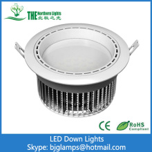 18W/20W/25W LED Downlights of Indoor Luminaires