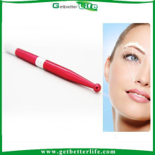 2015 getbetterlife 3d sourcil tatouage sourcil manuel maquillage permanent stylo/sourcils tatouage machine à broder