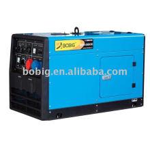 kubota welding generator