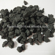 Прокаленного нефтяного кокса в качестве углеродистой добавки