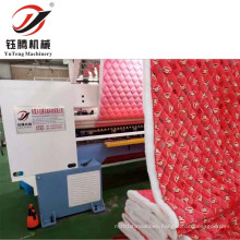 Mechanical Multi-Needle Quilting Machine Ygb64-2-3