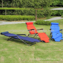 Doubleduty Zero gravity Chair Sunbed