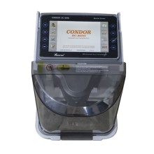 iKeycutter CONDOR XC-MINI Master Series Machine