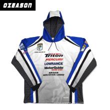 Custom Sportswear Outdoor Fishing Jerseys Design Fishing Shirt