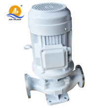 Single Stage Single Suction Vertical Inline Pump