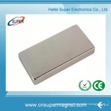 Strong Permanent N45 Block Neodymium Magnet
