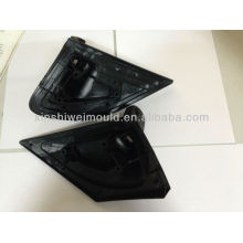 High precision automotive industry PLASTIC PARTS manufacture(OEM)