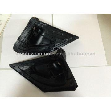 High precision automotive industry PLASTIC PARTS manufacture(OEM)