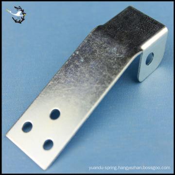 Custom sheet metal stamping