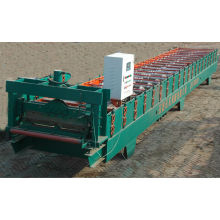 Single Board JCH tile Roll Froming Machine