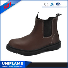 Zapatos de seguridad elástico sin cordón Ufc008