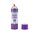Easy Dispense Adehsive Photo Album Safety Formulated Speaker Glue for PVC Sheet