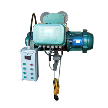 Wirerope tragbare hgs-b Mini-Elektrohebel Hebebühne 100kg