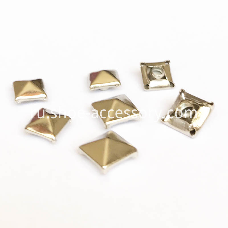 7mm Pyramid Rivets