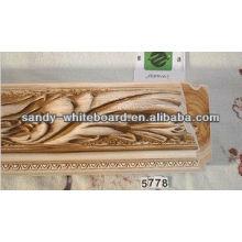 Cadre en bois de tableau blanc (vente directe à l'usine)