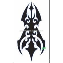 Tatuagens temporárias de corpo fácil transferência China do fabricante