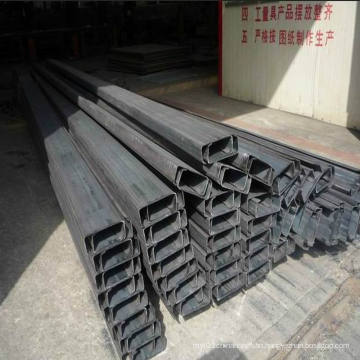 Steel Structure / C Profiled Steel / C Section Steel (XGZ-3)