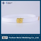 Factory High Quality Custom Thailand Navy Military Belt