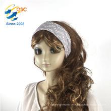 heißer Verkauf Mode Stirnbänder für Frauen