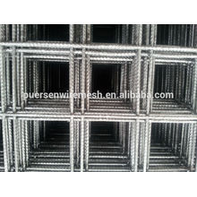 Factory heavy duty Steel welded mesh panel