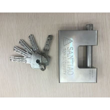 Cheap Factory Wholesale OEM Rectangular Computer Padlock in Jinhua