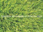 30mm yükseklik sentetik çim futbol çim için