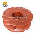 Pump Rubber Impeller