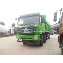 Foton 40 cubic meters tipper truck capacity