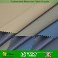 Woven and Knitted Bonded Poly Pongee Fabric with Striped Design