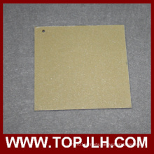 0.5mm/ 0.7mm Pearlized Gold Metal Sublimation Panel Sheet