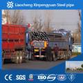 Nahtloses Kohlenstoffstahlrohr für Kessel von XINPENGYUAN, liaocheng Rohr