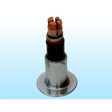 600 / 1000V XLPE кабель для передачи энергии