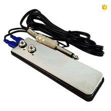 N1007-9B Novelty Cheap Stainless Steel Foot Pedal