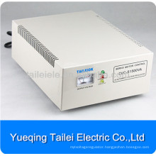 svc servo motor AC current house use voltage stabilizer