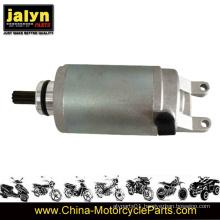1872117 Motorcycle Spare Parts Starter Motor for Suzuki Gsf600s/Gsx750f/Gsx600f