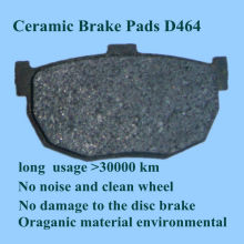 Japanese Nissan Auster Ceramic Brake Pad