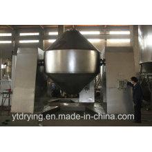 Hot Water Heating Vacuum Drying Machine