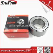 Rolamento do cubo da roda dianteira DAC2550045 25 * 50 * 45 Substituição do rolamento da roda