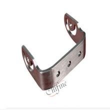 Soporte de carcasa LED de acero inoxidable con proceso de estampado