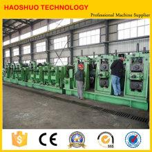 Máquina de fabricación de tubos soldados para tubos de 89 mm a 219 mm
