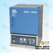 CE Certified 1800c Lab Muffle Furnace with Factory Price and Best Quality