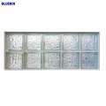 hot sale best price 2 inch glass block for decorative