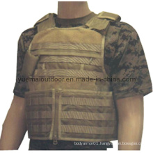 Combat Tactical Body Armor Vest