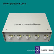Sistema de interferencia de señal / Emisor de señales de aviones no tripulados Jammer / Uav Jammer (GW-UAV50)