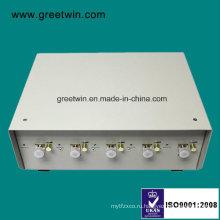 Система заклинивания сигнала / Беспилотный авиационный сигнальный глушитель / Uav Jammer (GW-UAV50)