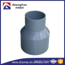 pvc plastic pipe fittings concentric reducer